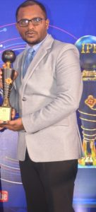 INDIAN PHARMA EXPO AWARD